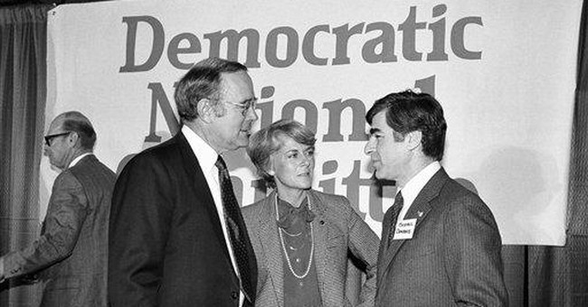 Ex-Democratic Party chairman Charles Manatt dies