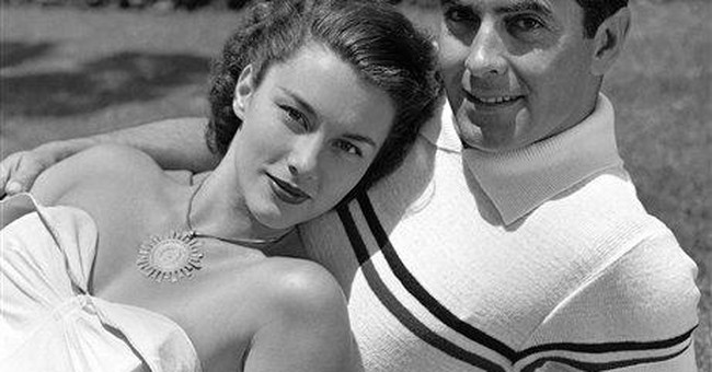 Linda Christian, the first Bond girl, dies at 87