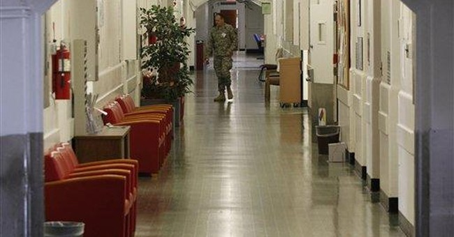 Walter Reed to close after more than a century