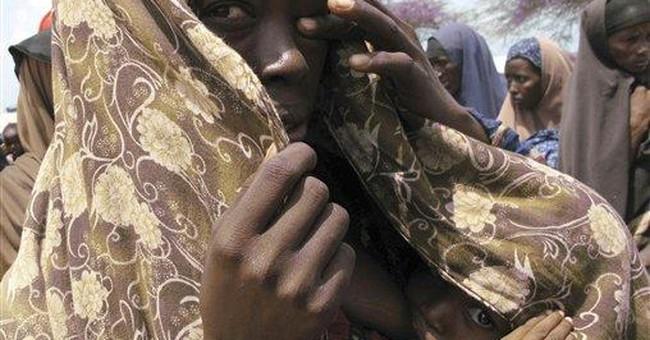 Al-Shabab prevents aid from reaching 2.2M Somalis