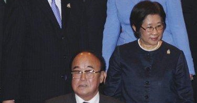 US tough on North Korea, South China Sea