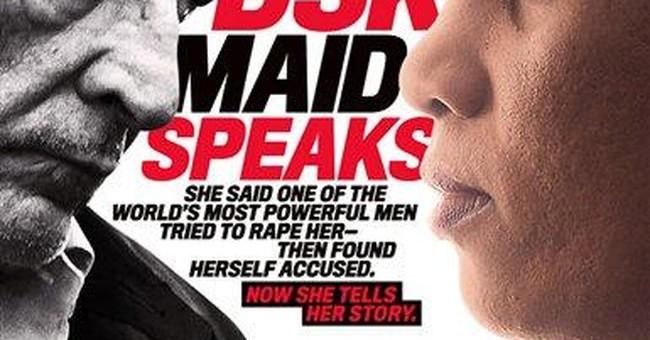 Accuser in Strauss-Kahn's NYC sex case speaks out
