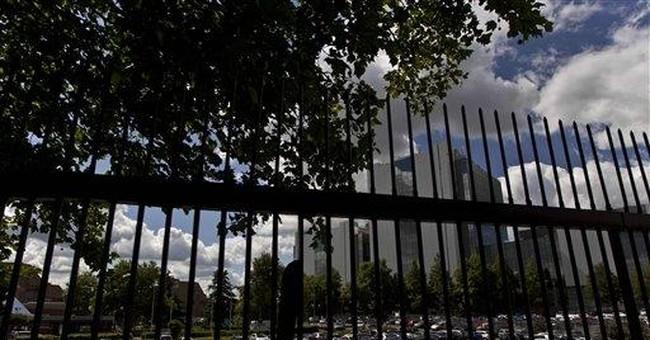 FBI inquiry of Murdoch's empire: reliance on Brits
