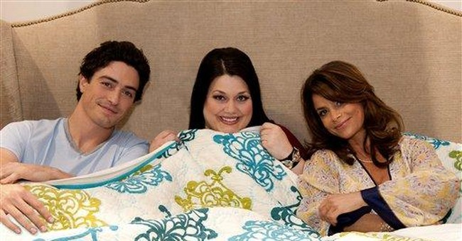 'Drop Dead Diva' is TV magnet for guest stars