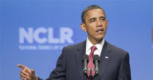 Obama: Default would be reckless, irresponsible