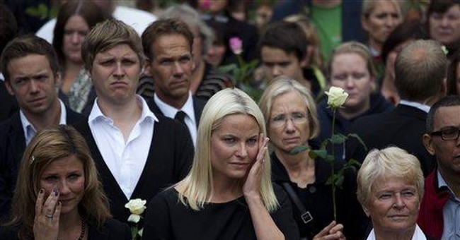 Norway police lower youth camp death toll to 68