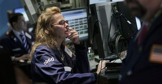 Impasse over US debt limit sends stocks lower