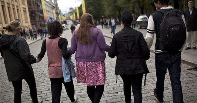 Norway rampage culprit held in isolation