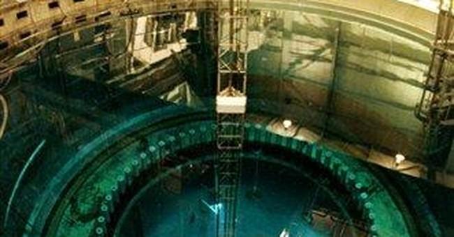 Vt. nuclear plant to refuel despite uncertainty