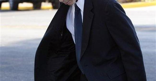 Jury set but polygamist leader's case yet to start