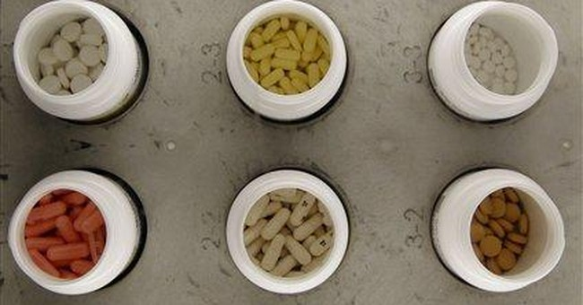 Drug prices to plummet in wave of expiring patents