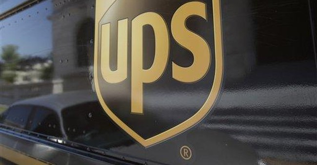 UPS sticks with its outlook as 2Q earnings rise