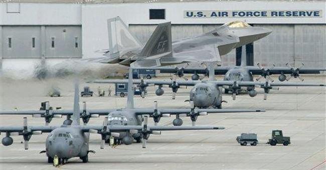 Lockheed Martin 2Q profit falls 10 percent