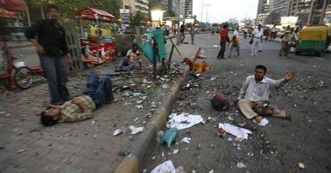 Mumbai probe focuses on local Indian terror group