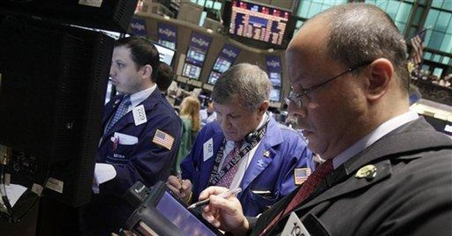 Stocks sink as debt limit stalemate continues