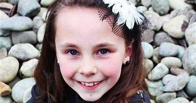 Girl gets charity wish met after death in crash