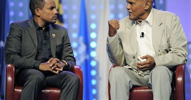 Belafonte: Hollywood won't yield to those of color