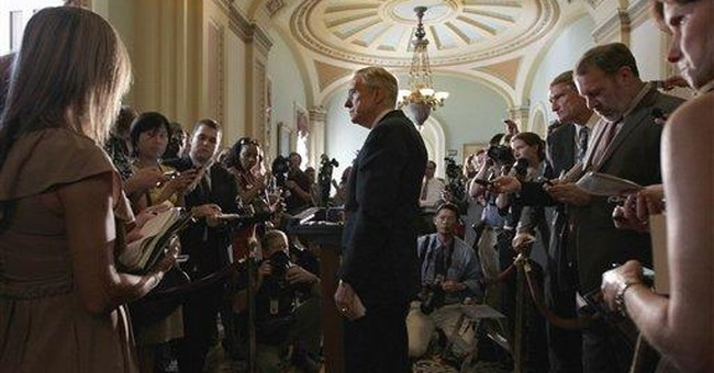 SPIN METER: Short-term debt hike confounds 2 sides