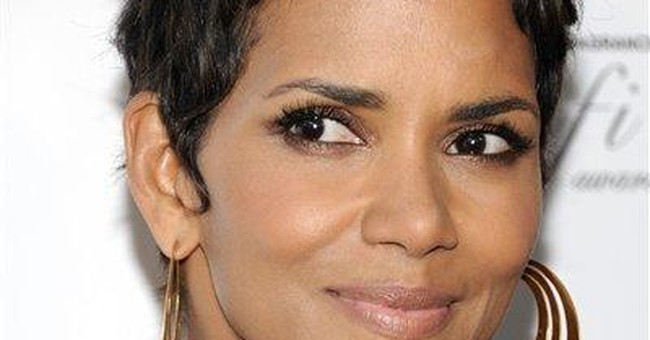 Alleged Halle Berry stalker charged with burglary
