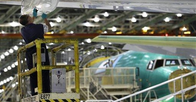 Durable goods orders fall 2.1 percent in June