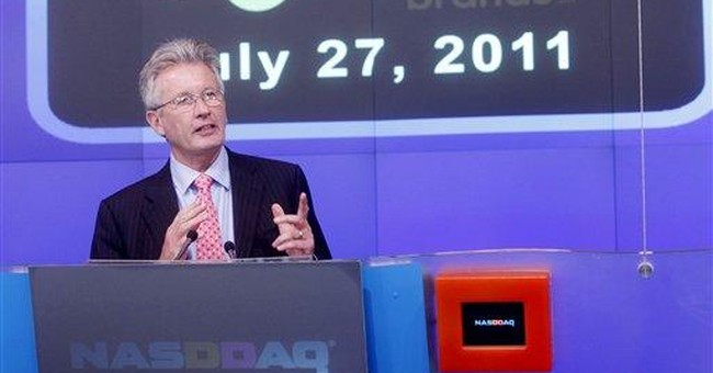 Dunkin' gets warm response from new investors