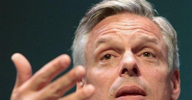 Huntsman: 'Conservation is conservative'