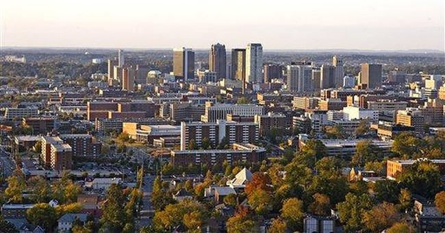 Ala. county gets 1 week to decide on bankruptcy