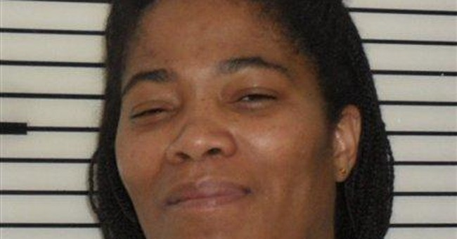 5 years' probation for Malcolm X daughter in theft
