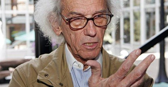 BLM suggests changes on Christo's Colo. proposal