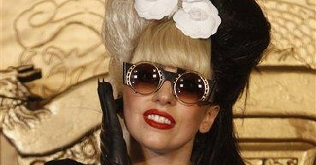 Lady Gaga to release book of photographs