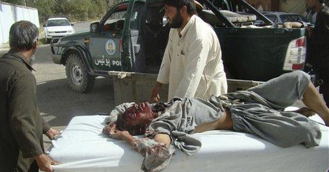Afghan Taliban launch twin attacks in the south