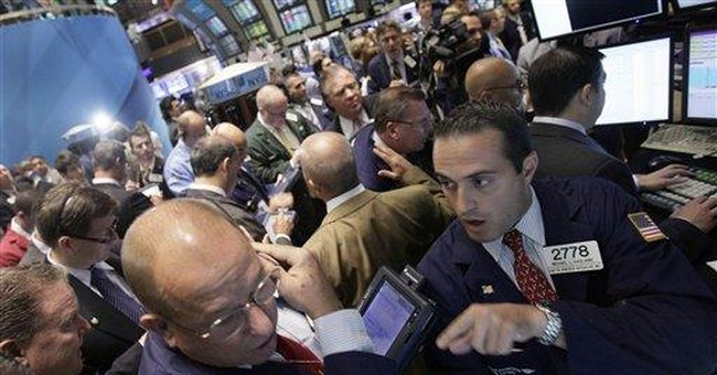 Investors pulling money out as deadline nears
