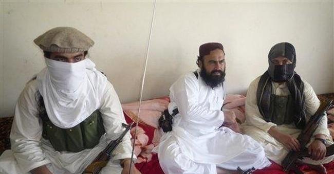 Pakistani Taliban say they have Swiss tourists