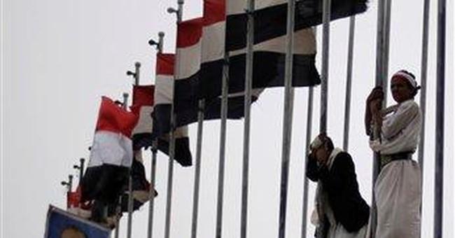 Airstrikes kill 40 pro-government Yemeni tribesmen
