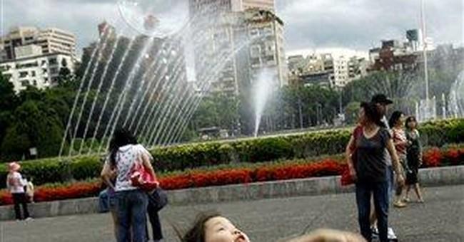 Taiwan's China tourism gain in doubt as polls near