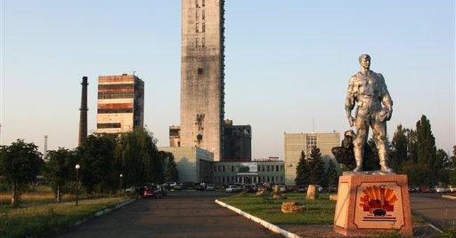 20 killed in 2 mine accidents in Ukraine