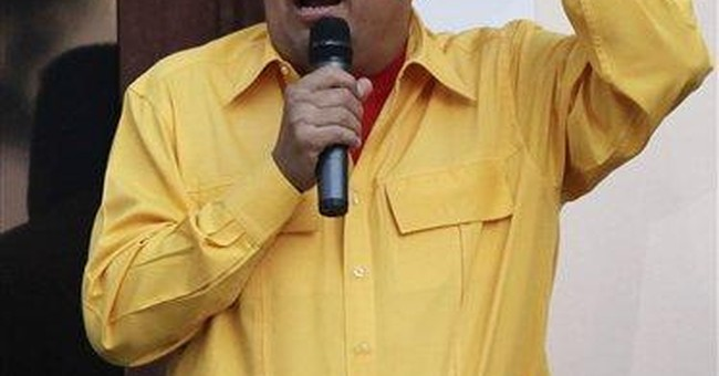 Chavez says Venezuela's OPEC quota should grow