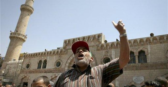 Jordan's Islamist opposition vows more protests