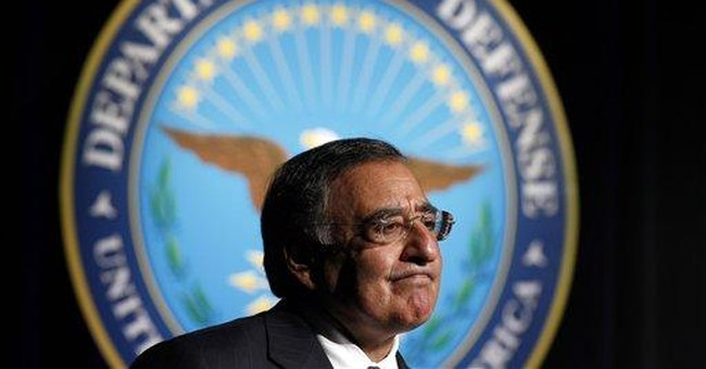 Struggling with debt, Congress talks defense cuts