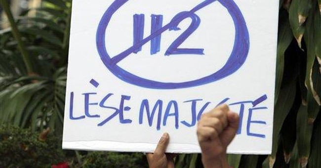 Thailand's 'lese majeste' laws under scrutiny