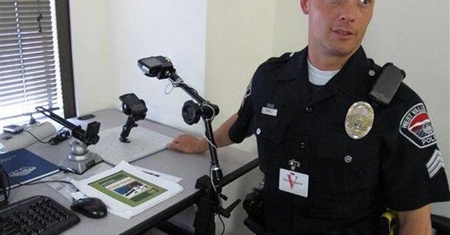 FBI, police go high-tech to fight crime