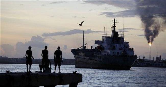 Cuba renews appliance sales amid economic changes