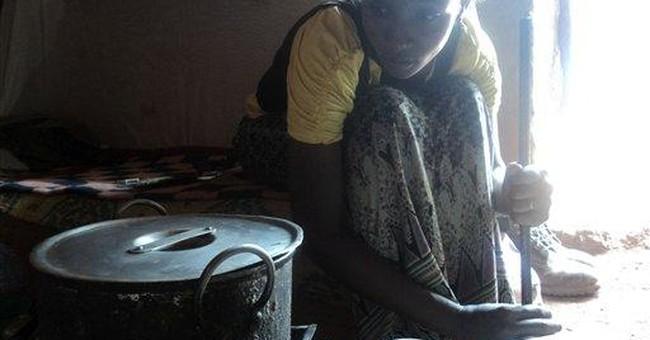 E.Africa faces famine, Eritrea suffers in silence