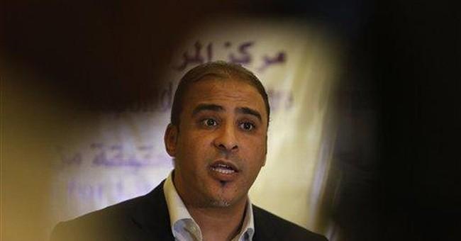 NATO bombs Libyan state TV transmitters