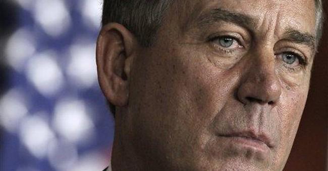 Analysis: Debt mess shows Washington's awful side