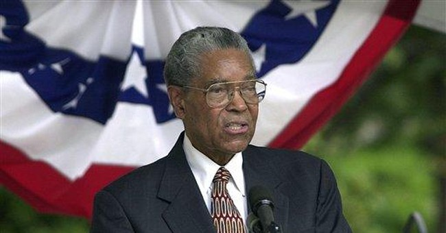 Civil rights lawyer, federal judge Perry dies
