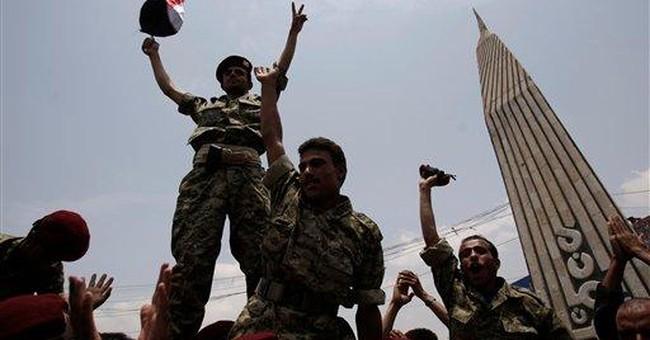 Yemeni airstrikes kill 15 suspected militants
