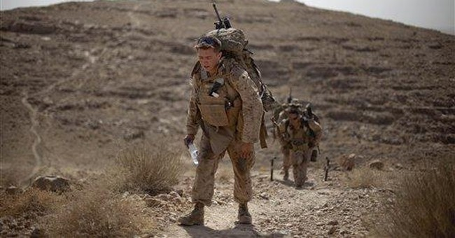 In Afghanistan, plan sought in Oct. for US exit