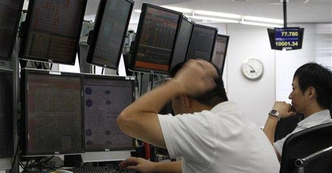World markets relieved by US debt deal