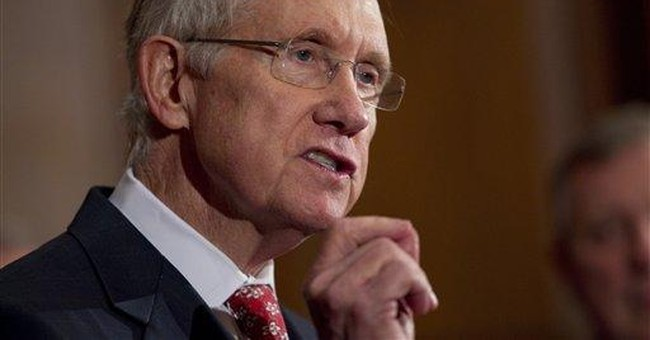Reid: Cautiously optimistic on debt limit deal
